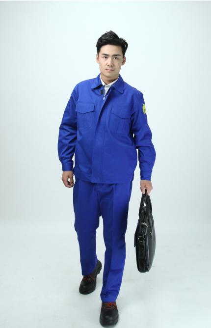 TZ-004D耐酸碱防护服