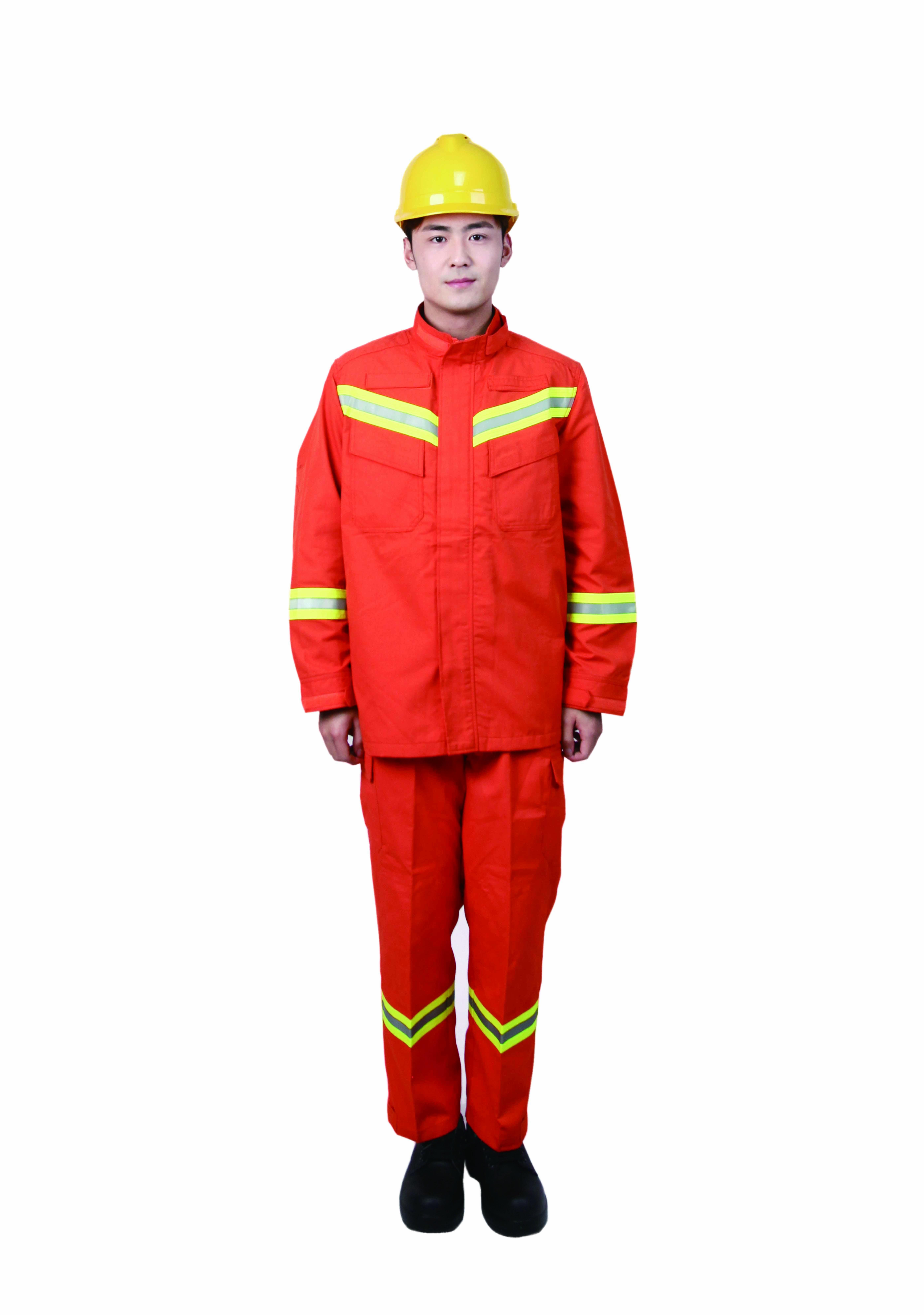 TZ-005D消防救援服